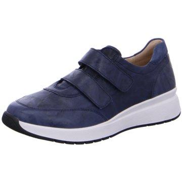 Fidelio Outdoor Schuh blau
