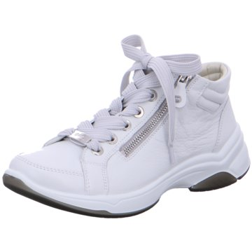 ara Sneaker High weiß