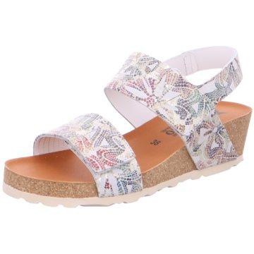 Mephisto Komfort Sandale bunt