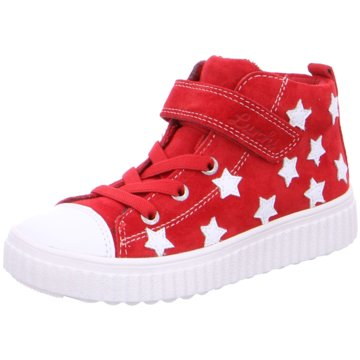 Lurchi Sneaker High rot