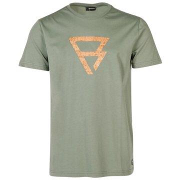 Brunotti T-ShirtsTAJO MENS T-SHIRT - 2111100173 -