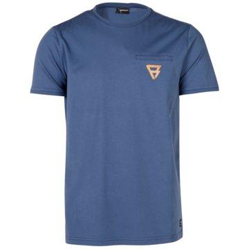 Brunotti T-ShirtsTEYO MENS T-SHIRT - 2111100175 -