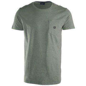 Brunotti T-ShirtsAXLE-N MENS T-SHIRT - 2131100011 -