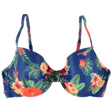 Brunotti Bikini TopsNOVASERA-AO-N WOMENS BIKINI-TO - 2132320033 -