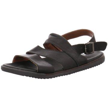ara Sandale schwarz