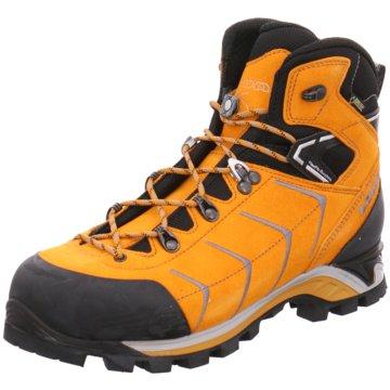 LOWA Outdoor Schuh orange