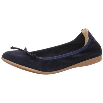 Micio Ballerina blau
