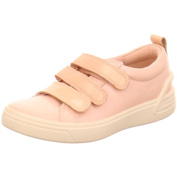 Ecco Slipper rosa