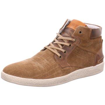 Walkys Sneaker High beige