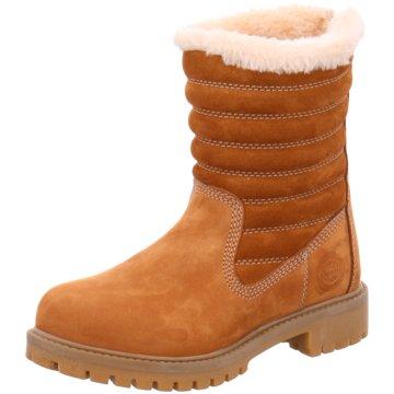 separation shoes 1dc72 89e47 Mädchen Winterstiefel reduziert kaufen   SALE bei schuhe.de