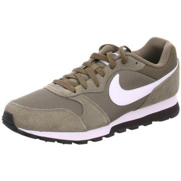 Nike Sneaker LowMD Runner 2 oliv