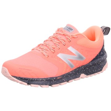 New Balance Sneaker Sports pink