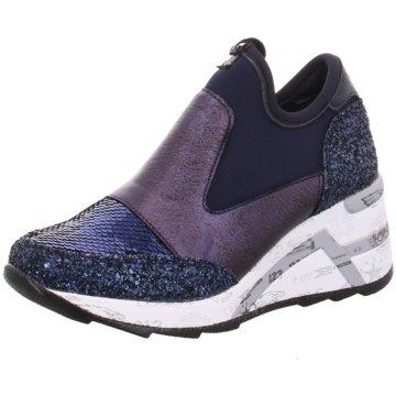 Cetti Sneaker blau