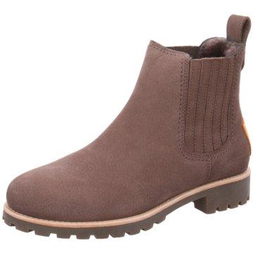 44d17640aac15d Panama Jack Chelsea BootStiefel grau