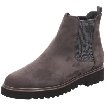 Paul Green Chelsea Boot9343 grau