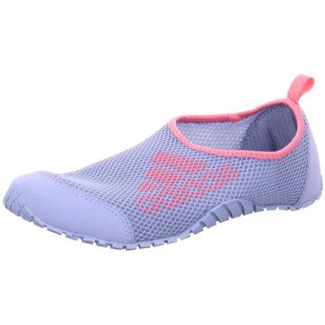 adidas Wassersportschuh blau