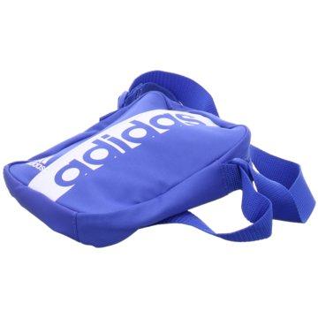 adidas Taschen blau