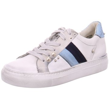 Paul Green Sneaker Low4754 weiß