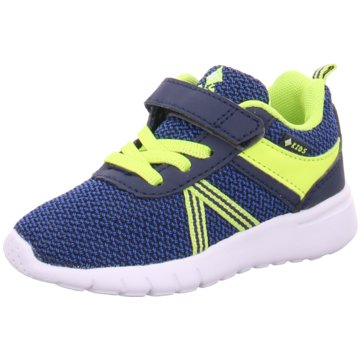 Geka Sneaker Low blau