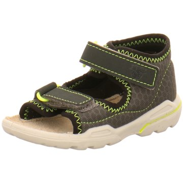 Pepino by Ricosta Offene Schuhe grün