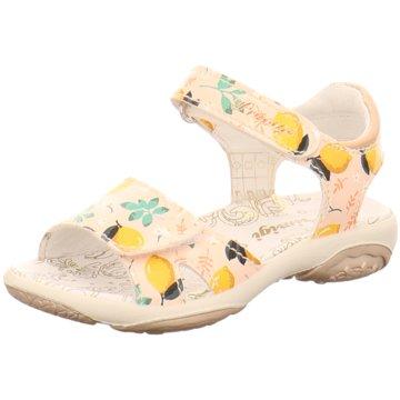 Primigi Offene Schuhe bunt