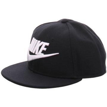 Nike Caps Herren schwarz
