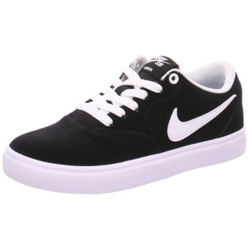 adidas Sneaker LowNike schwarz