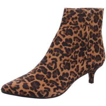 Unisa Ankle Boot braun