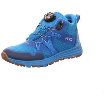 Vado Outdoor Schuh blau