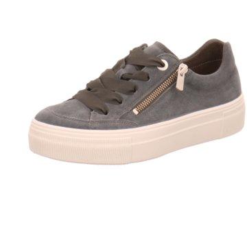 Legero Plateau Sneaker -