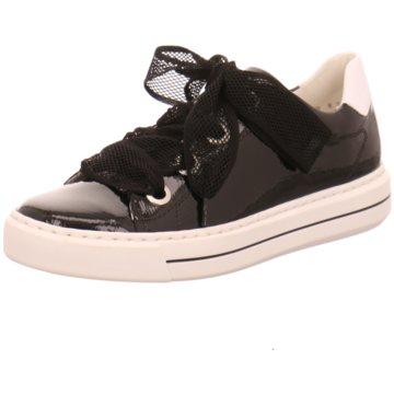 ara Sneaker Low schwarz