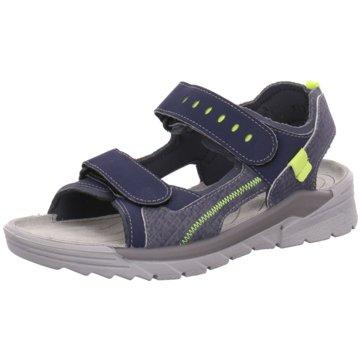 Ricosta Offene SchuheTAJO blau
