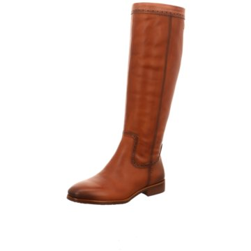 Pikolinos Klassischer Stiefel braun