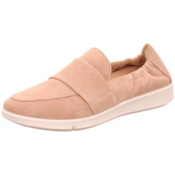 Legero Komfort Slipper beige