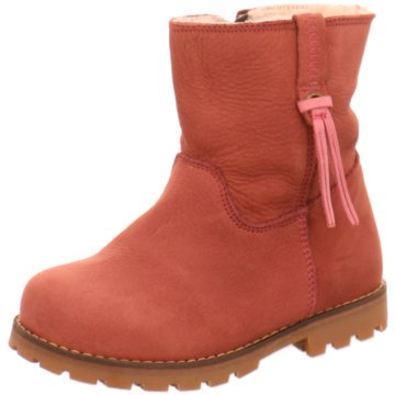 Micio Stiefel rosa