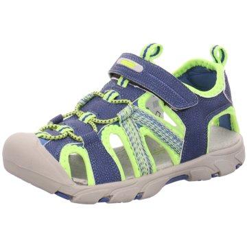 SPORT 2000 Offene Schuhe blau