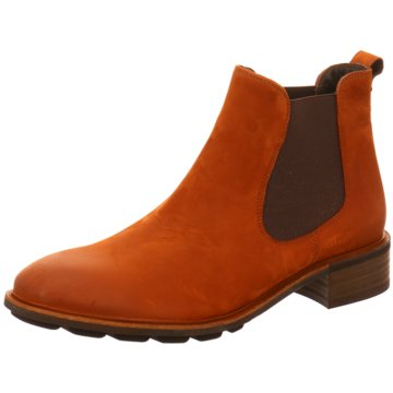 Paul Green Chelsea Boot9824 braun