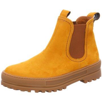 Paul Green Chelsea Boot gelb