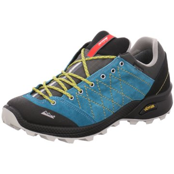 HIGH COLORADO Outdoor Schuh blau