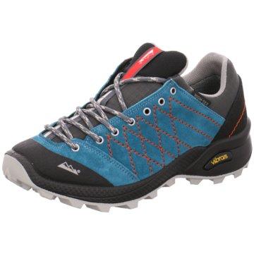 HIGH COLORADO Outdoor Schuh blau