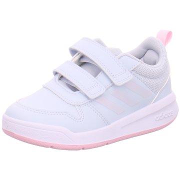 adidas KlettschuhTENSAUR SCHUH - S24046 pink
