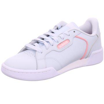 adidas Sneaker Low4064036601095 - FY8642 weiß
