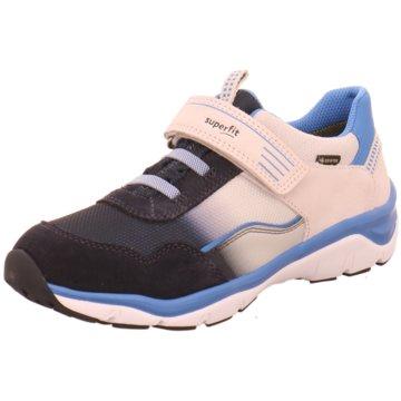 Superfit Sportlicher SchnürschuhSport5 blau