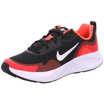Nike Sneaker LowWEARALLDAY - CJ3816-012 rot