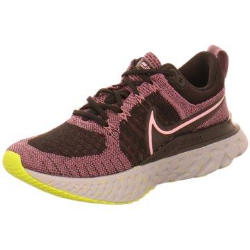 Nike RunningREACT INFINITY RUN FLYKNIT 2 - CT2423-500 lila