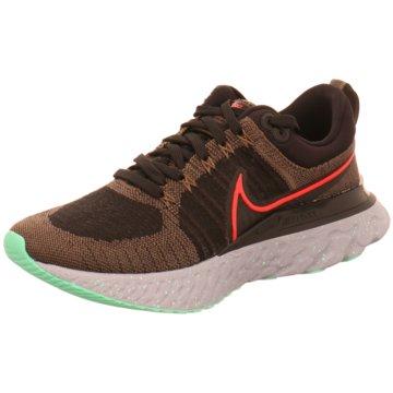 Nike RunningREACT INFINITY RUN FLYKNIT 2 - CT2357-200 grau