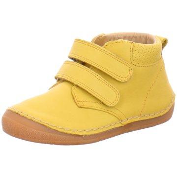 Froddo Kleinkinder Mädchen gelb