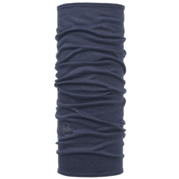 Buff SchalsLIGHTWEIGHT MERINO WOOL                 - 113020 blau