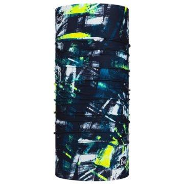 Buff SchalsORIGINAL ECOSTRETCH            - 126371 blau