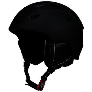 CMP SkihelmeXA-1 SKI HELMET - 38B4697 schwarz